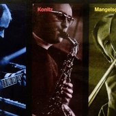 Attila Zoller / Lee Konitz / Albert Mangelsdorff