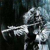 Tull flute