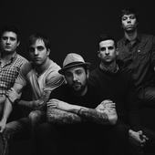August Burns Red NEW PROMO 2013 HQ PNG