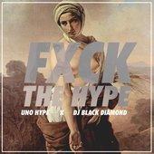 Uno Hype x DJ Black Diamond