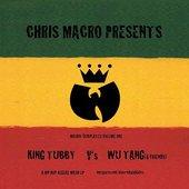 King Tubby Vs. Wu Tang