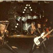 Slayer ca 1983