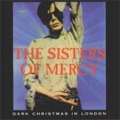 Dark Christmas in London