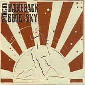 Bareback at Big Sky