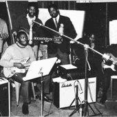 Franco & Tpok Jazz
