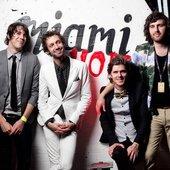 ARIAS 2010 - Miami Horror