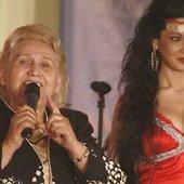 Gabi Luncă și prințesa neidentificat