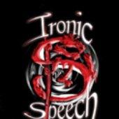 ironic speech