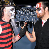 Johnny B. Morbid & Michael Graves