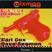 Carl Cox & Dave Seaman