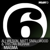 Ali Wilson & Matt Smallwood & Tristan Ingram