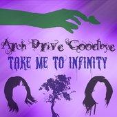 Take Me To Infinity Cover