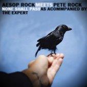 Aesop Rock meets Pete Rock