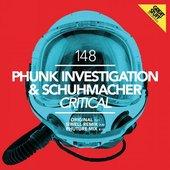 Phunk Investigation & Schuhmacher