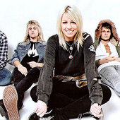 Tonight Alive / PNG