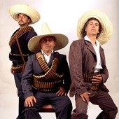 Trio Zapatista