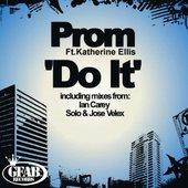 Prom Feat. Katherine Ellis