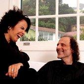 Leila Pinheiro & Eduardo Gudin