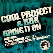 Cool Project feat. BBK
