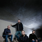 Rise Against 2011 Endgame Promo PNG