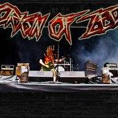 Origin of Zed