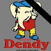 Elephant Dendy will never come back