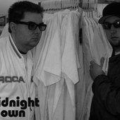 Midnight Brown