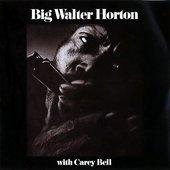 Big Walter Horton & Carey Bell