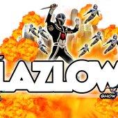 lazlow show