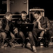 Southside House Collective (iTod, Junior & J.J)