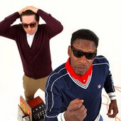 Roots Manuva and Wrongtom