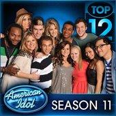 American Idol - Top 12 Season 11