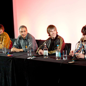 Reformed, Press Conference, 18th October 2011