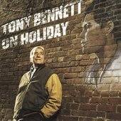 TONY BENNETT ON HOLIDAY: A TRIBUTE TO BILLIE HOLIDAY