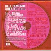 Hell Demonio