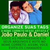 João Paulo and Daniel