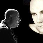 Billy Corgan & Mike Garson