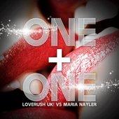 Loverush UK & Maria Nayler