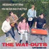 The Way-Outs