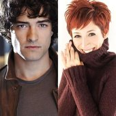 Lee Mead & Connie Fisher