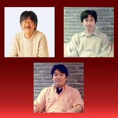 Nobuo Uematsu, Junya Nakano, Masashi Hamauzu
