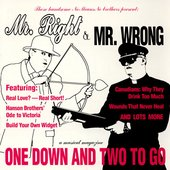 Mr. Right & Mr. Wrong