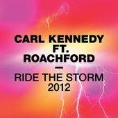 Carl Kennedy feat. Roachford
