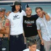 2004 lineup