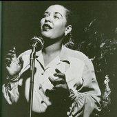 Billie Holiday - Charlie Parker