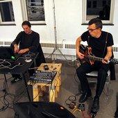 Burkhard Stangl & Christof Kurzmann