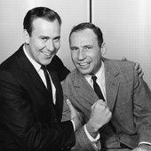 Carl Reiner & Mel Brooks