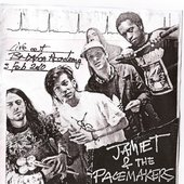 jamie t & the pacemakers