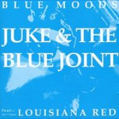 Blue Moods * BRC Blues Band & Juke And The Blue Joint feat. Louisiana Red * Walter Mojo Freter
