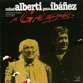 Paco Ibáñez & Rafael Alberti